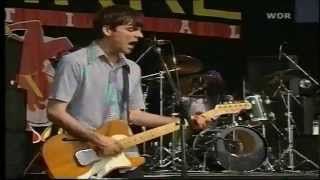 Weezer - Surf Wax America (Bizarre Festival, Germany 1996) HD