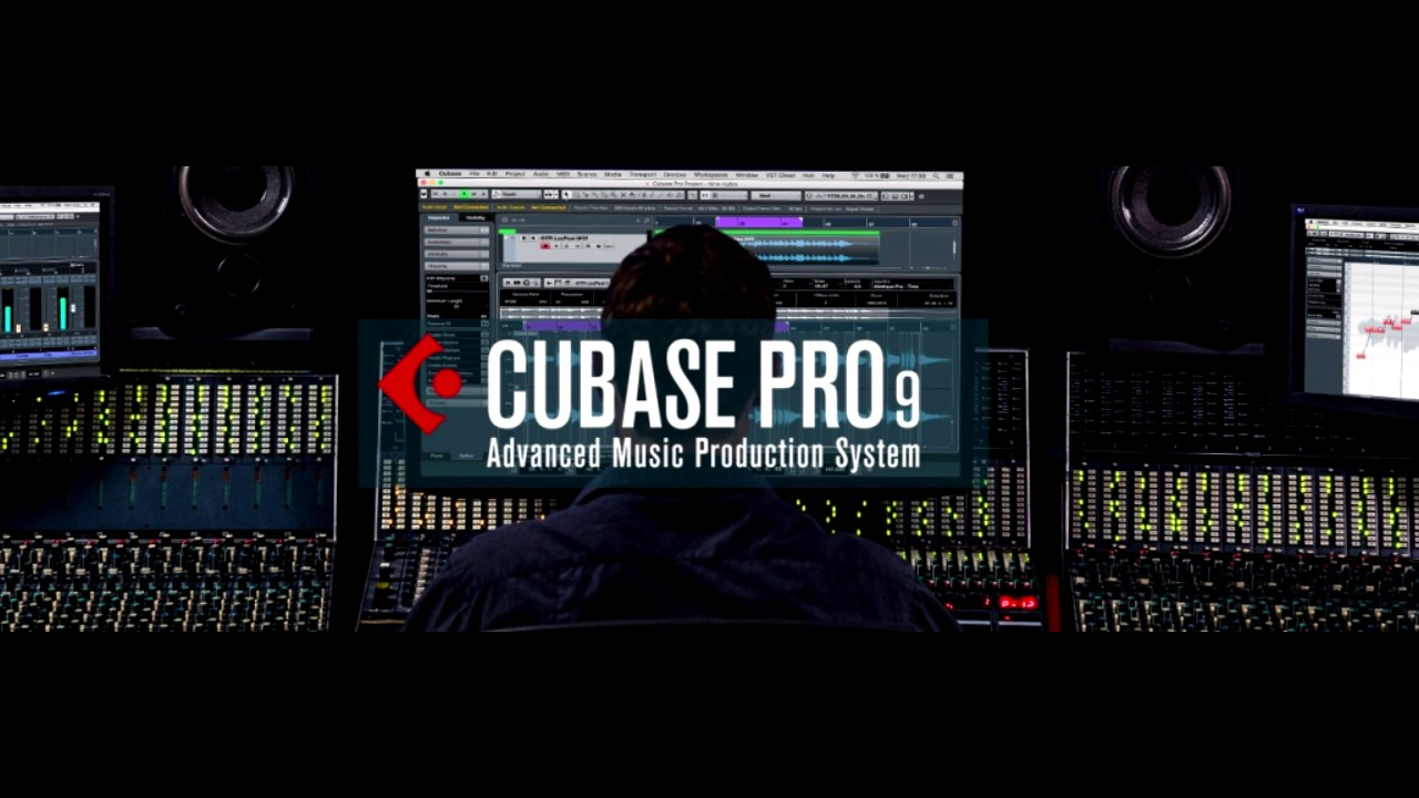 Torrent cubase pro 8 default