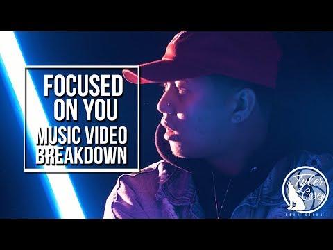 Focused on You Music  Break Down Darz, Rnb Base, Miles B