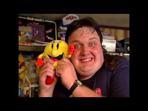 I Love Pac-man Nipples