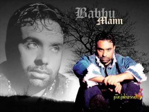 Rab Na Kare - Babbu Mann (full song)
