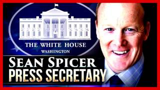 Sean Spicer Press Briefing on Ivanka Trump and Donald Trump Jr Russia Lawyer and America Products