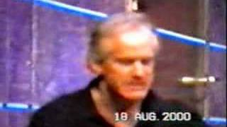 Konfrontation (Jekyll&Hyde) Steve Barton/Ethan Freeman