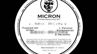 Micron - Psychik Experiences