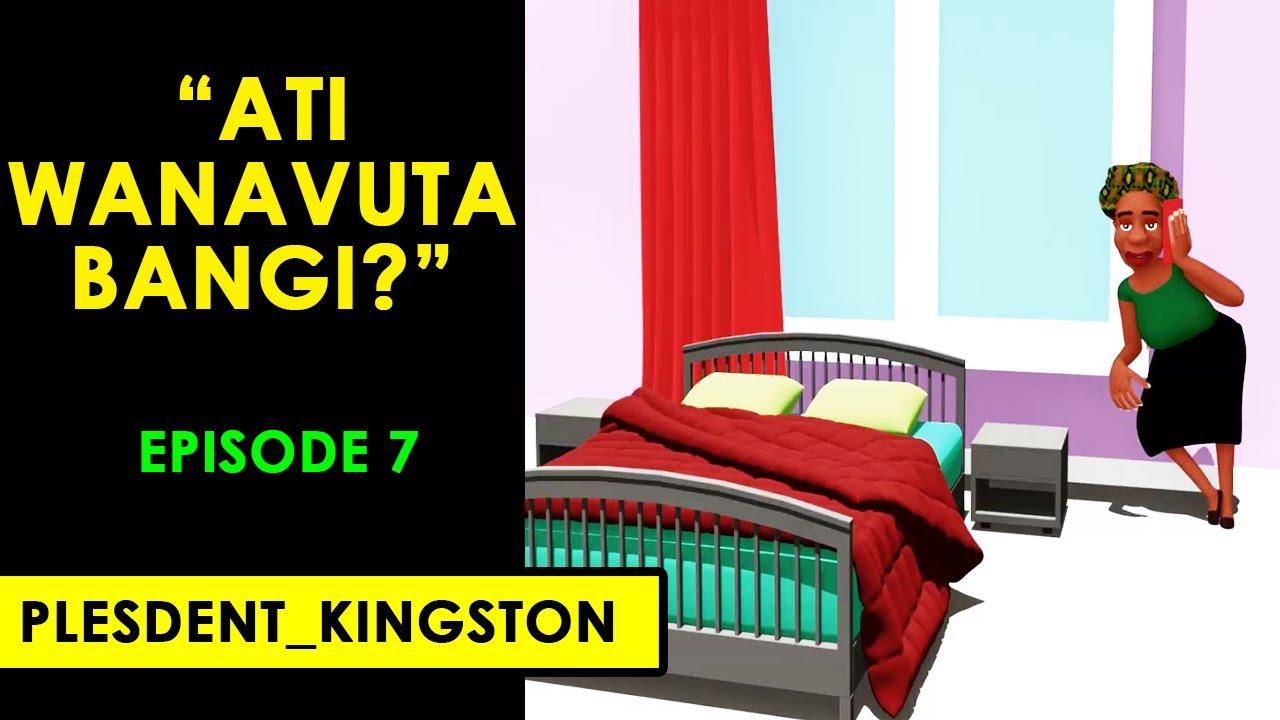 Mama Njeri Show_President Kingston_Episode 7