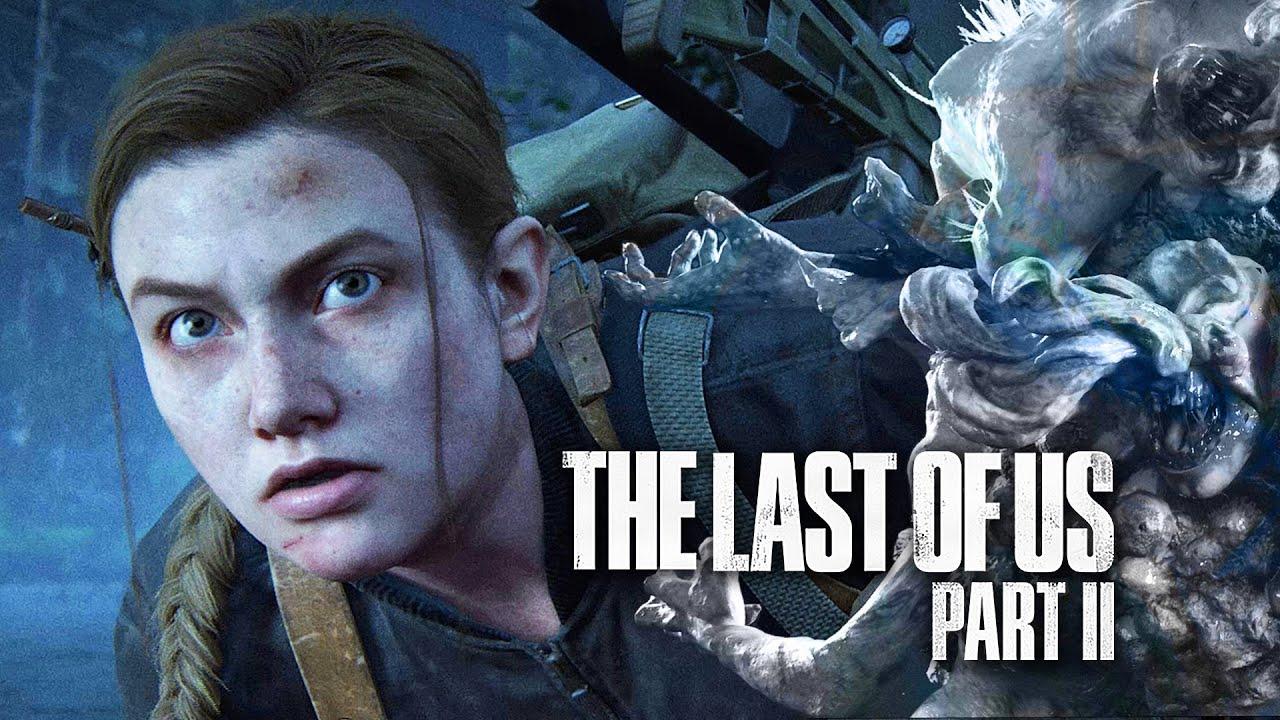 THE LAST OF US Part 2 #24 | QUE INIMIGO PODEROSO É ESTE?! (Gameplay em Português)