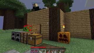 CUBE WORLD - MINECRAFT SURVIVAL #2 /ADRIEN / CZARNY KOT