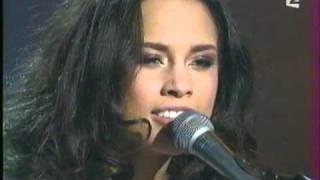 Alicia Keys  Diary