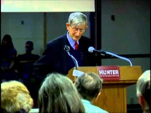 Freeman Dyson Interview part4