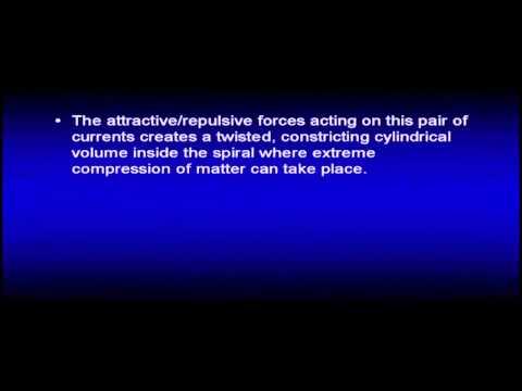 The Z-Pinch Effect - Chuck Missler