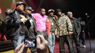 "MULTIHOP.TV - BIG DADDY KANE & JUICE CREW perform ""THE SYMPHONY"""