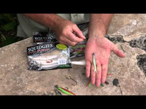 How to use & rig Soft Plastics | The Hook and The Cook