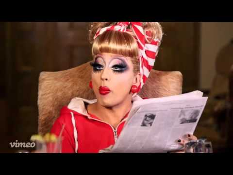 bianca del rio being humble