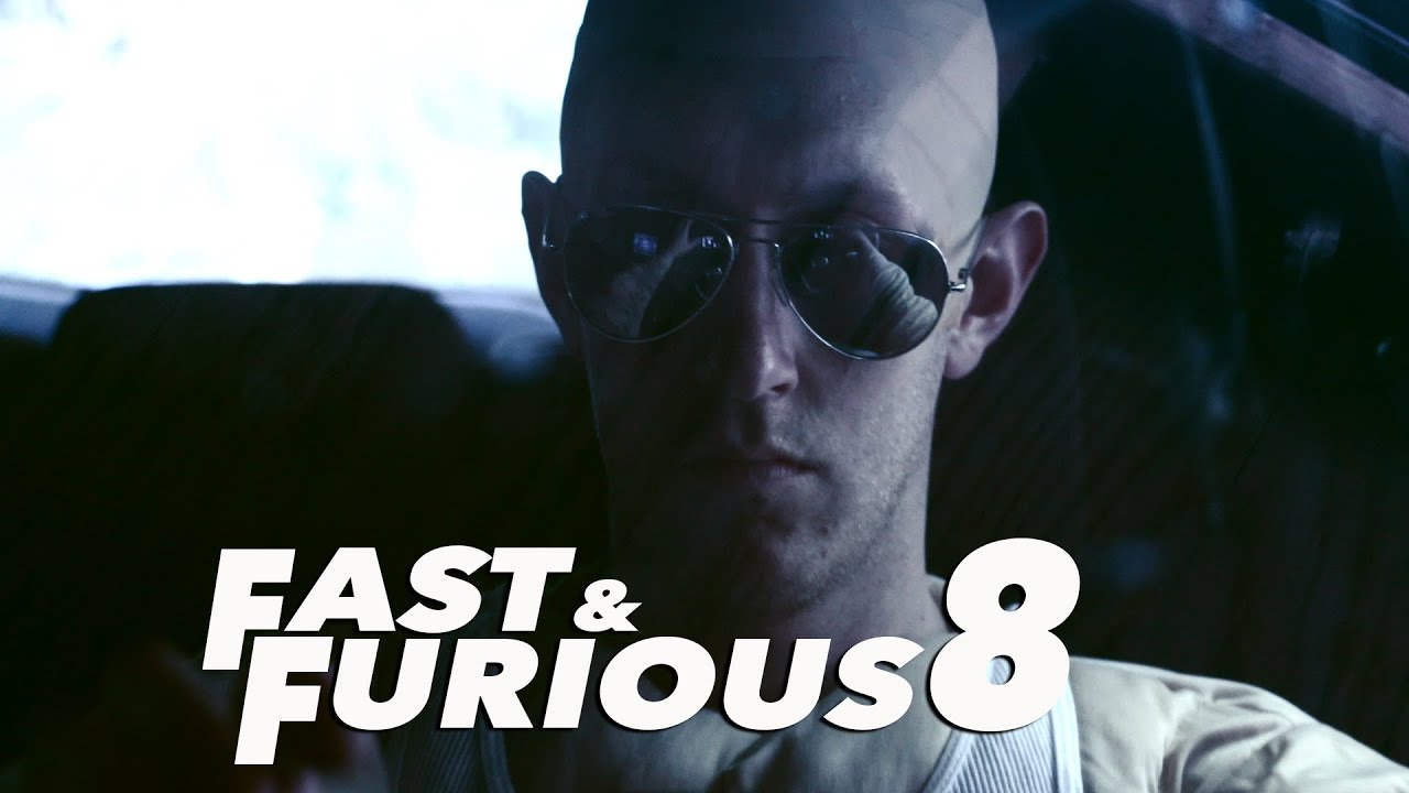 fast furious 8 trailer colin wiley youtube. Black Bedroom Furniture Sets. Home Design Ideas