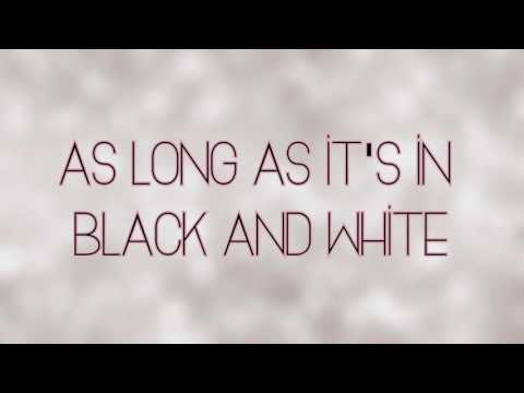 TODRICK HALL (feat. Superfruit & Kirstin Maldonado) - BLACK & WHITE (Lyrics!)