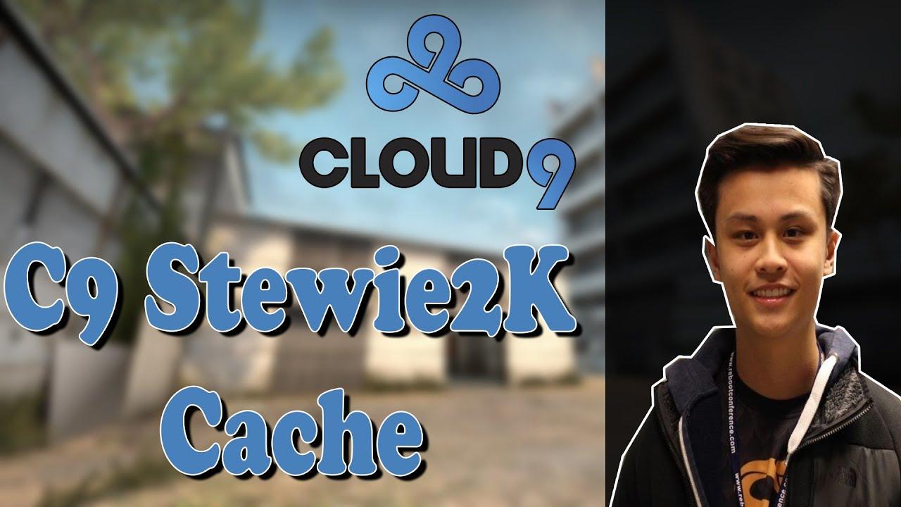 Stewie2k Pc Specs