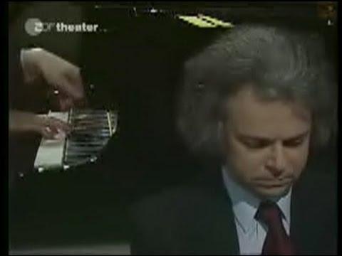 Cyprien Katsaris - Schubert/Liszt: Ave Maria, D. 839