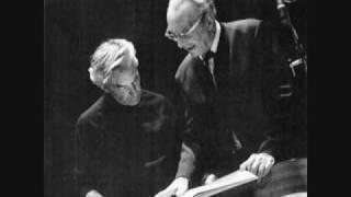 Karajan - Brahms Symphony No. 2 in D, Op. 73 - IV. Allegro con spirito