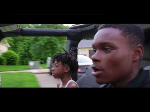 NSU - Path To Finish ( Official Music Video ) Dir. by: @WooZoomMedia