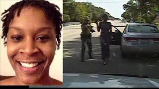 Special Prosecutor Will Not Re Open Sandra Bland's Case With New Cellphone Footage Found