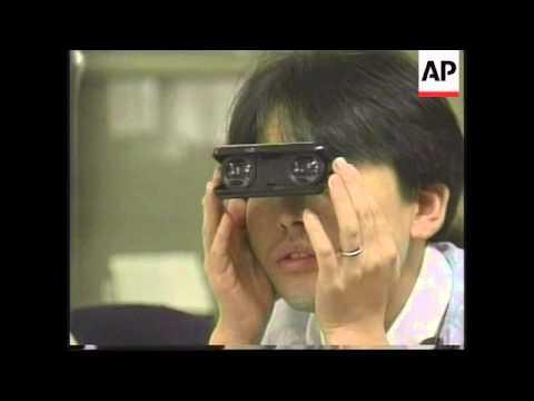 Japan - Stock Exchange/Consumers
