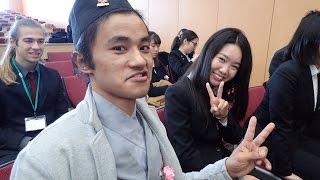 日本に留学して、外国が喋れるようになって気付いたコトと考えたコト』 ...