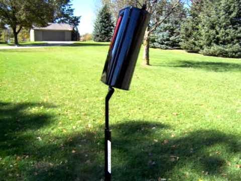 Swinging mail box picture 379