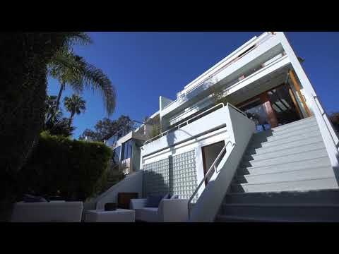 2451 Eastern Canal  Venice CA Architectural Dream House