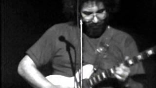 Jerry Garcia Band - Moonlight Mile - 4/2/1976 - Capitol Theatre (Official)