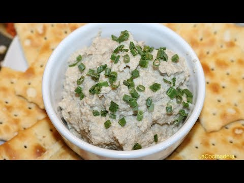 Tips de Cocina: Queso Untable de Girasol (sunflower seed cream cheesse) - LaCocinadera