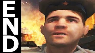 Call Of Duty: United Offensive ENDING - Walkthrough Gameplay (No Commentary)