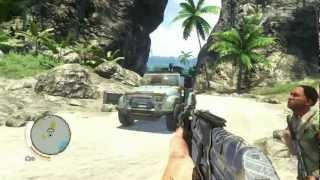 Far Cry 3 Gameplay (HU) [HD]
