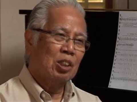 David Lim Kim San- Singapore Medallion