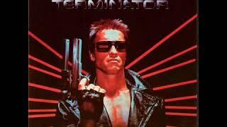 terminator soundtrack музыка из фильма терминатор موسیقی متن فیلم ترمیناتور