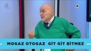 90 ' A - Kemal Belgin - Güven Taner - Hıncal Uluç - Tek Parça FULL - 27 Aralık 2016