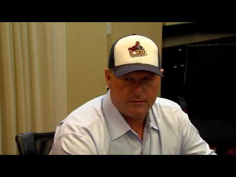 Roger Clemens extended interview