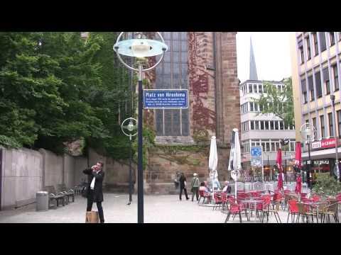 Dortmund City Centre