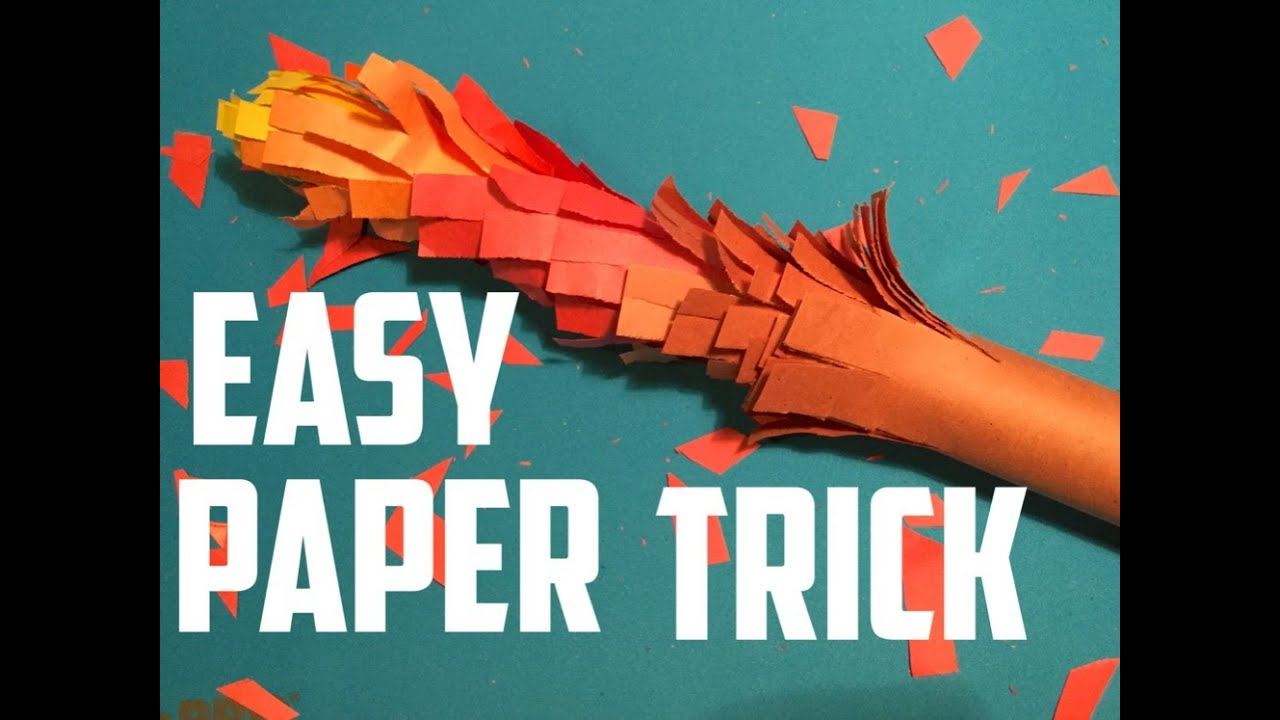 cool paper crafts
