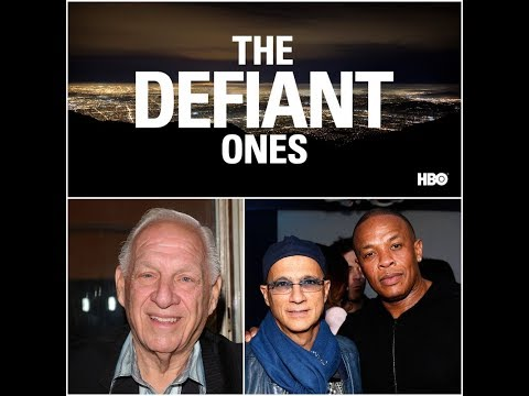 "Jerry Heller Exposes DrDre And Jimmy Iovine On Interscope Deal ""The Defiant Ones""  HBO"
