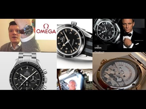5 Best Reasons To Hate And Love Omega Watches
