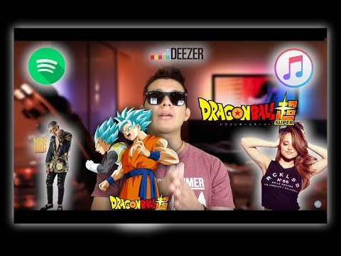 DOWNLOAD FREE MUSIC IN ANDROID 2017 - SEE DRAGON BALL SUPER ESPAÑOL LATINO EN ANDROID
