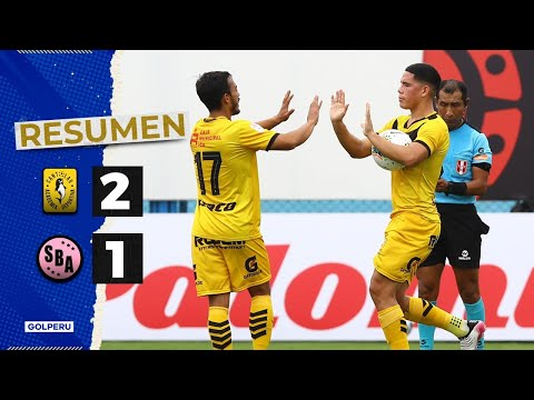 AD Cantolao Sport Boys Goals And Highlights