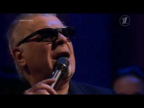 Андрей Давидян - У Чёрного моря (Три аккорда, Первый канал, 21.09.2014)