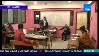 """الاستحقاق الثالث - """" راى رئيس مركز حقوق الانسان  نهاد ابو القمصان فى واقعة النائب محمد الدويك """""""