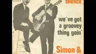 Simon & Garfunkel - We