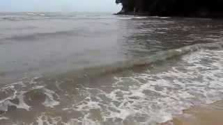 Bunyi Ombak Pantai Tanjung Biru.PD