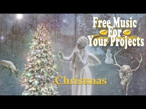 O Come let us adore Him | Free CHRISTMAS Creative Commons Music To Monetize || NCS ✔