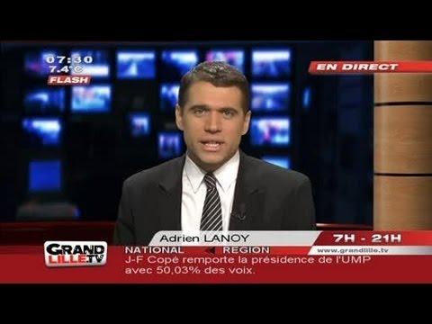 Edition du Matin du 21/11/2012