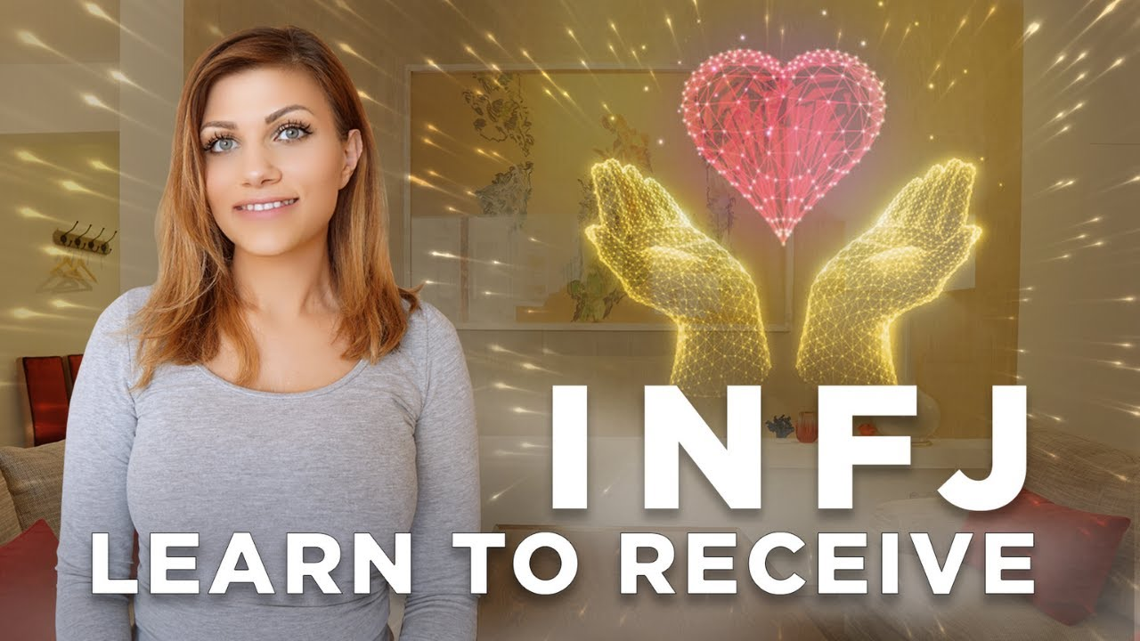 INFJ Love Life & Dating Advice - You're Partner Is Not Your Solution