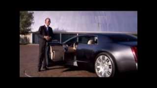 Самая дорогая в мире машина Cadillac 16
